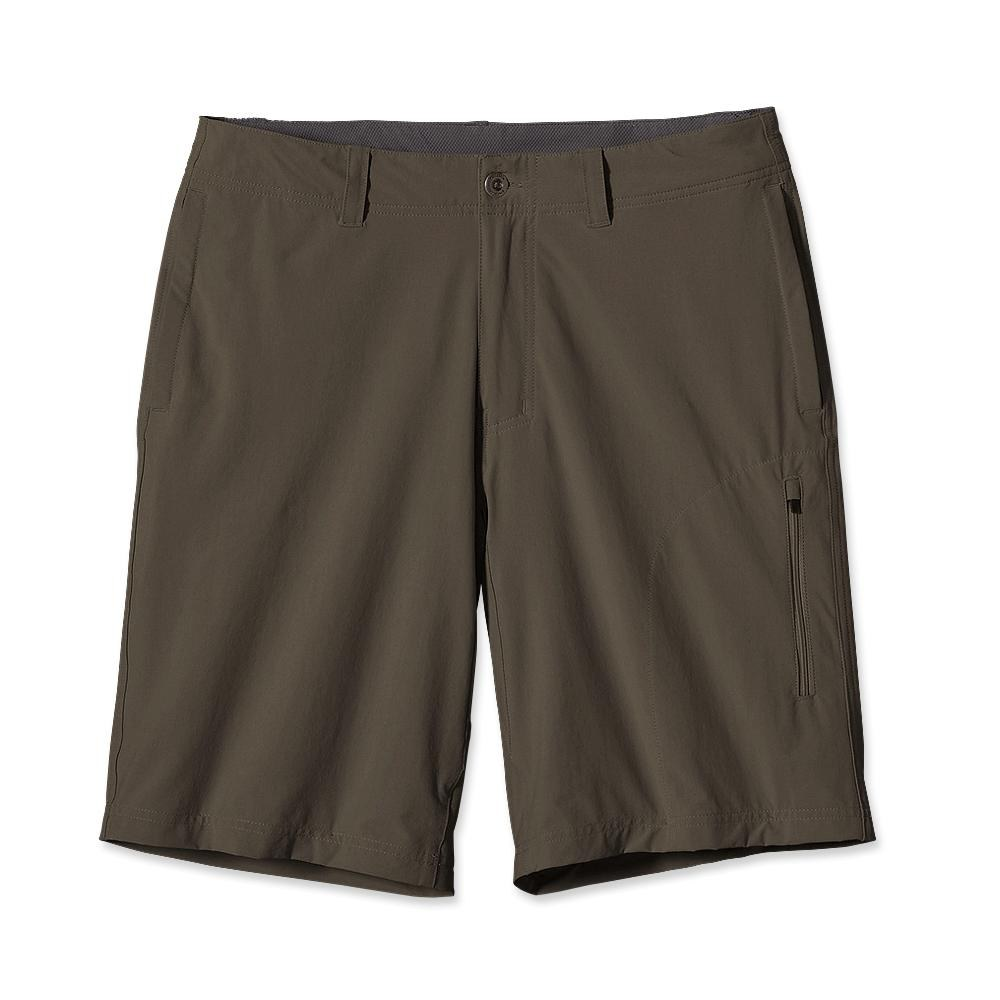 Patagonia Quandary Shorts 10 Inch Alpha Green-30