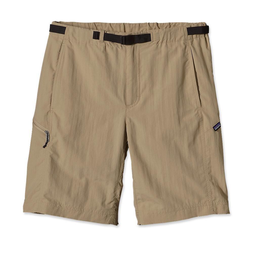 Patagonia Gi III Shorts 10 Inch El Cap Khaki-30