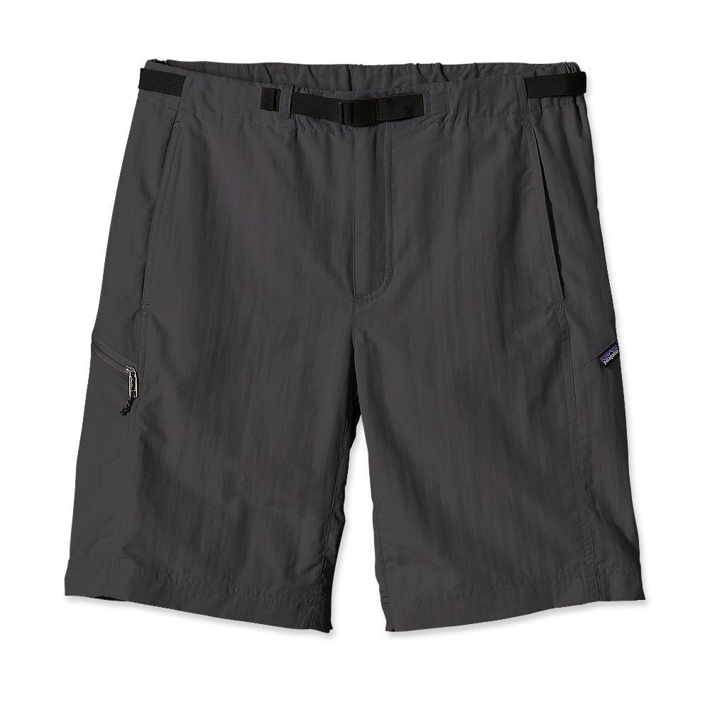 Patagonia Gi III Shorts 10 Inch Forge Grey-30