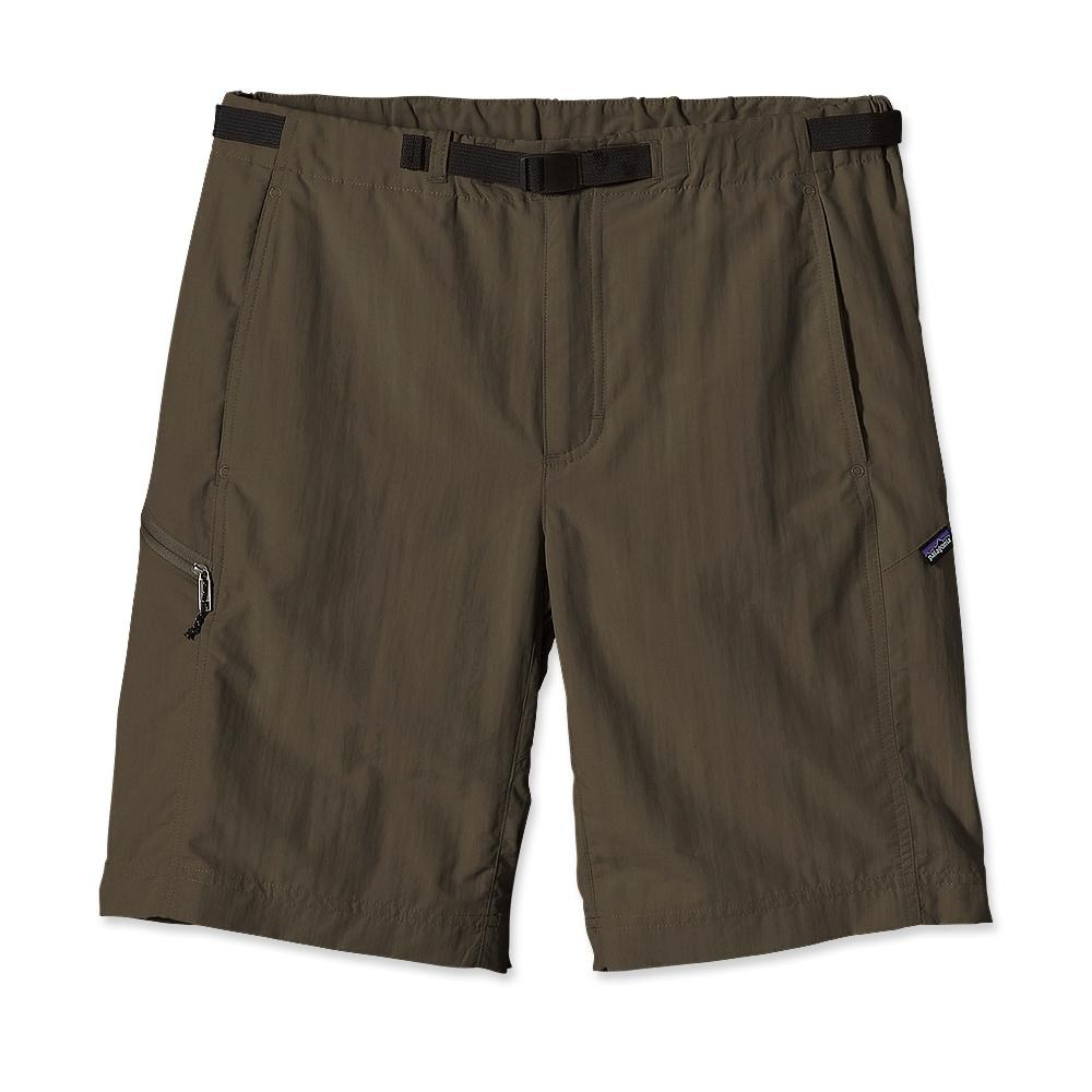 Patagonia Gi III Shorts 10 Inch Alpha Green-30