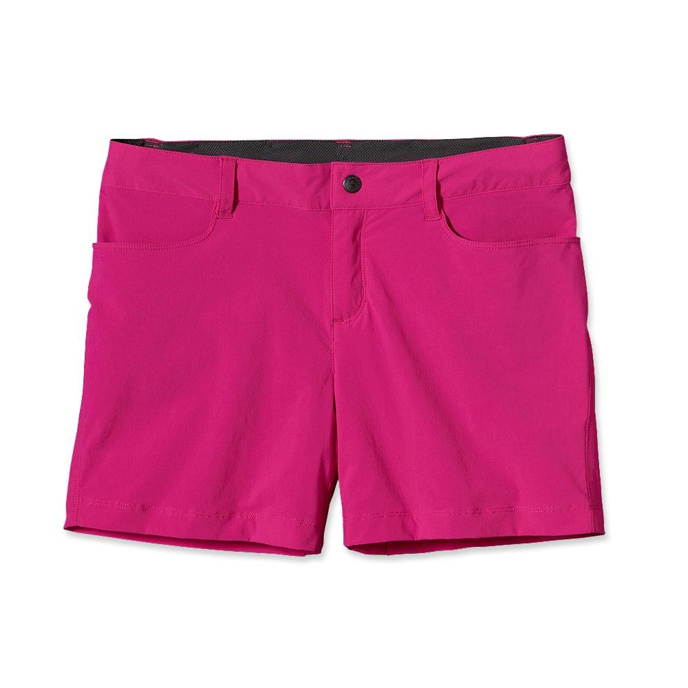 Patagonia Rock Craft Shorts 5 Inch Radiant Magenta-30
