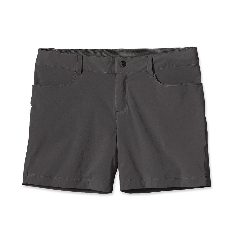 Patagonia Rock Craft Shorts 5 Inch Forge Grey-30