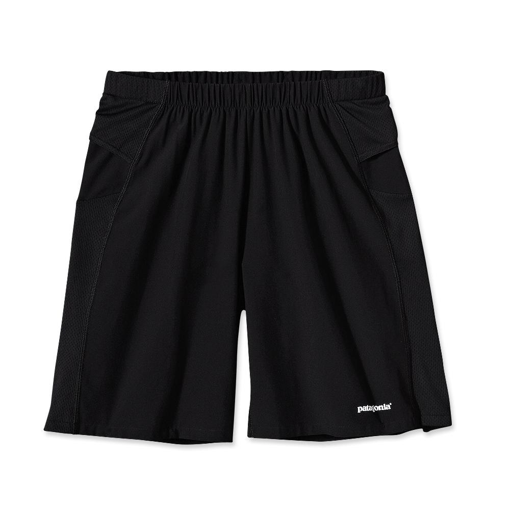 Patagonia Nine Trails Shorts 8 Inch Black-30