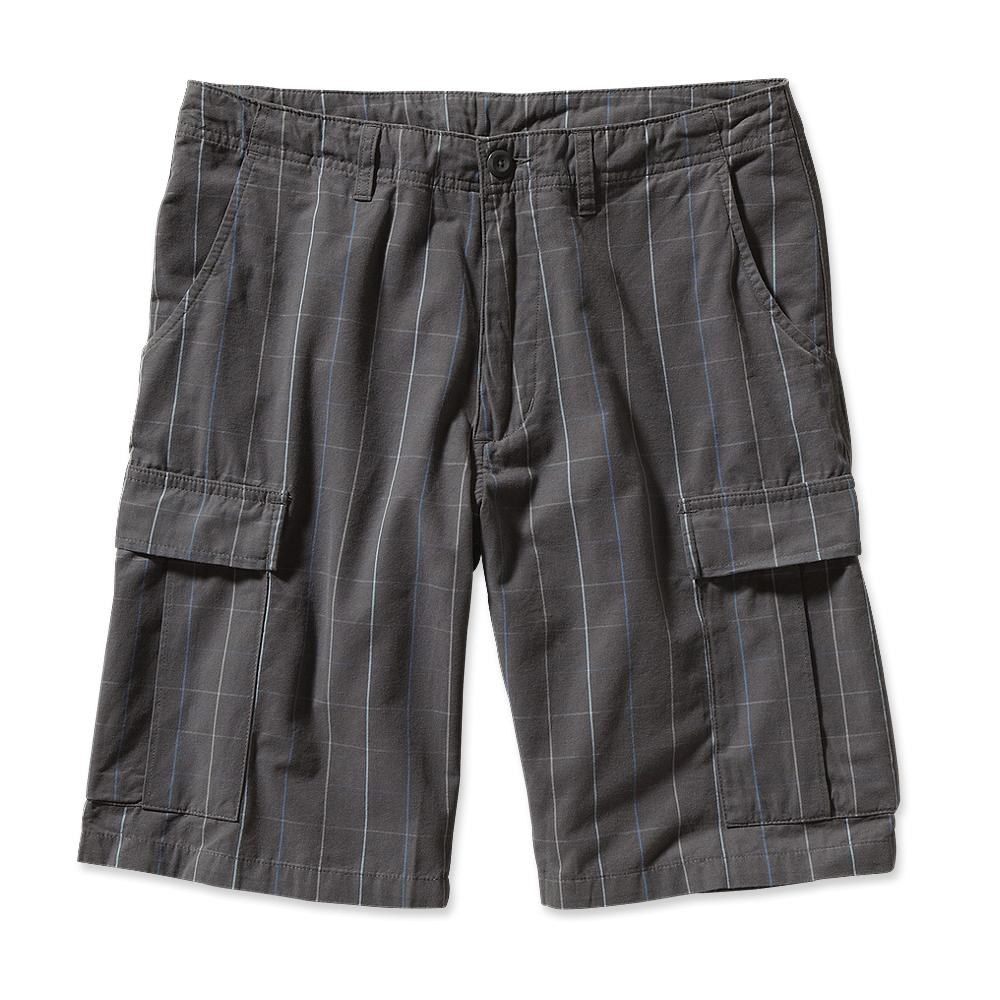Patagonia All-Wear Cargo Shorts Ladera: Forge Grey-30