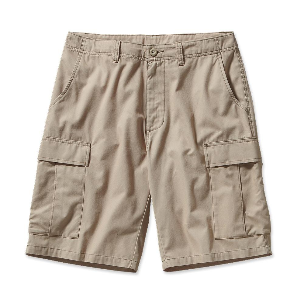 Patagonia All-Wear Cargo Shorts El Cap Khaki-30