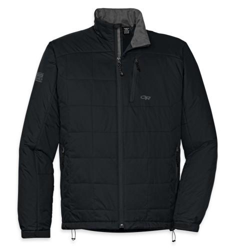 Outdoor Research Men´s Neoplum Jacket 001-BLACK-30