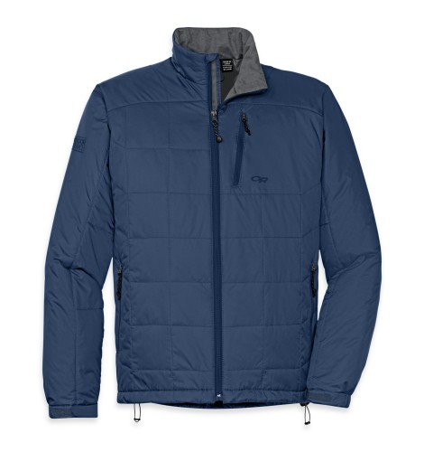 Outdoor Research Men´s Neoplum Jacket 30B-DUSK-30