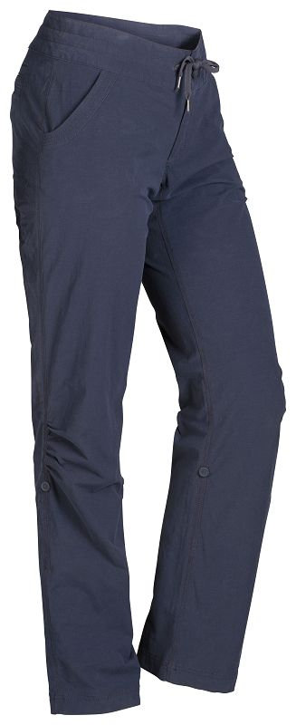 Marmot Wm's Leah Pant Dark Steel-30