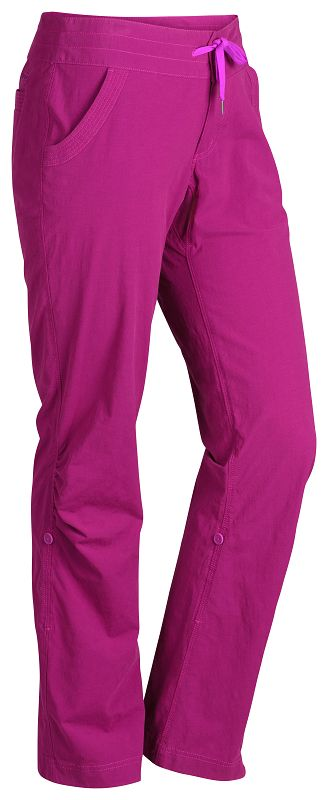 Marmot Wm's Leah Pant Beet Purple-30
