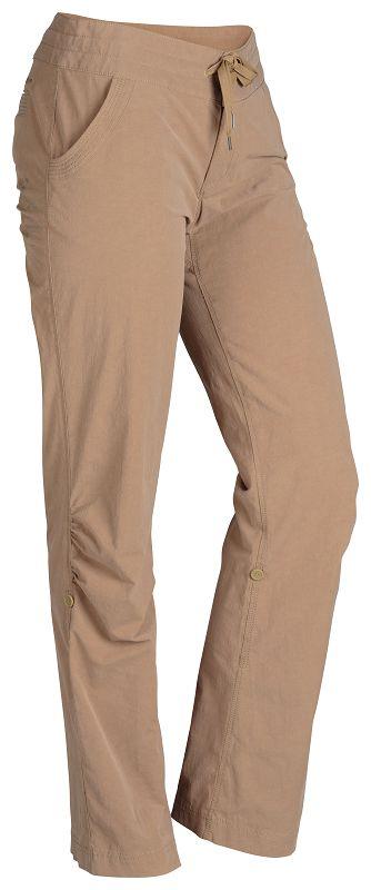 Marmot Wm's Leah Pant Desert Khaki-30