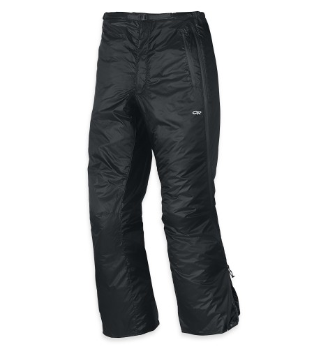 Outdoor Research Men´s Neoplum Pants 001-BLACK-30