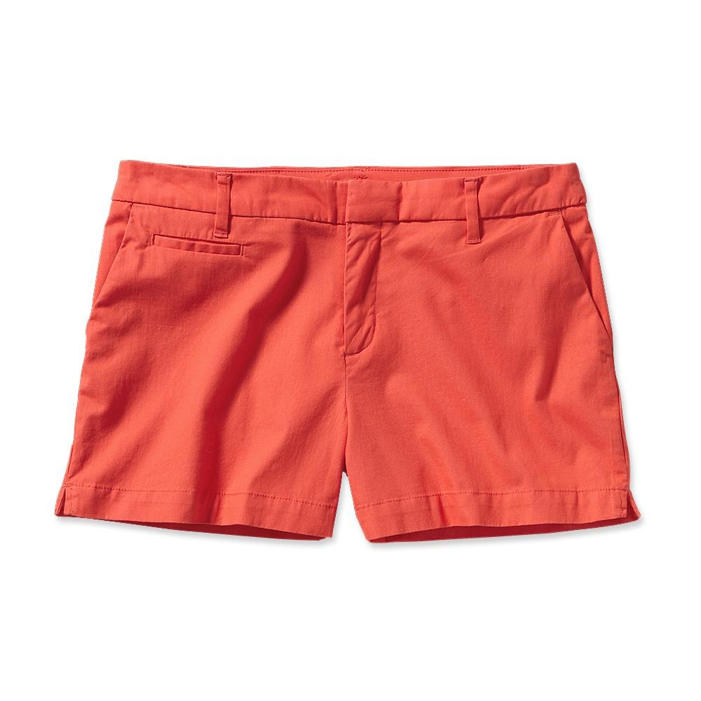 Patagonia Stretch All-Wear Shorts 4 Inch Catalan Coral-30