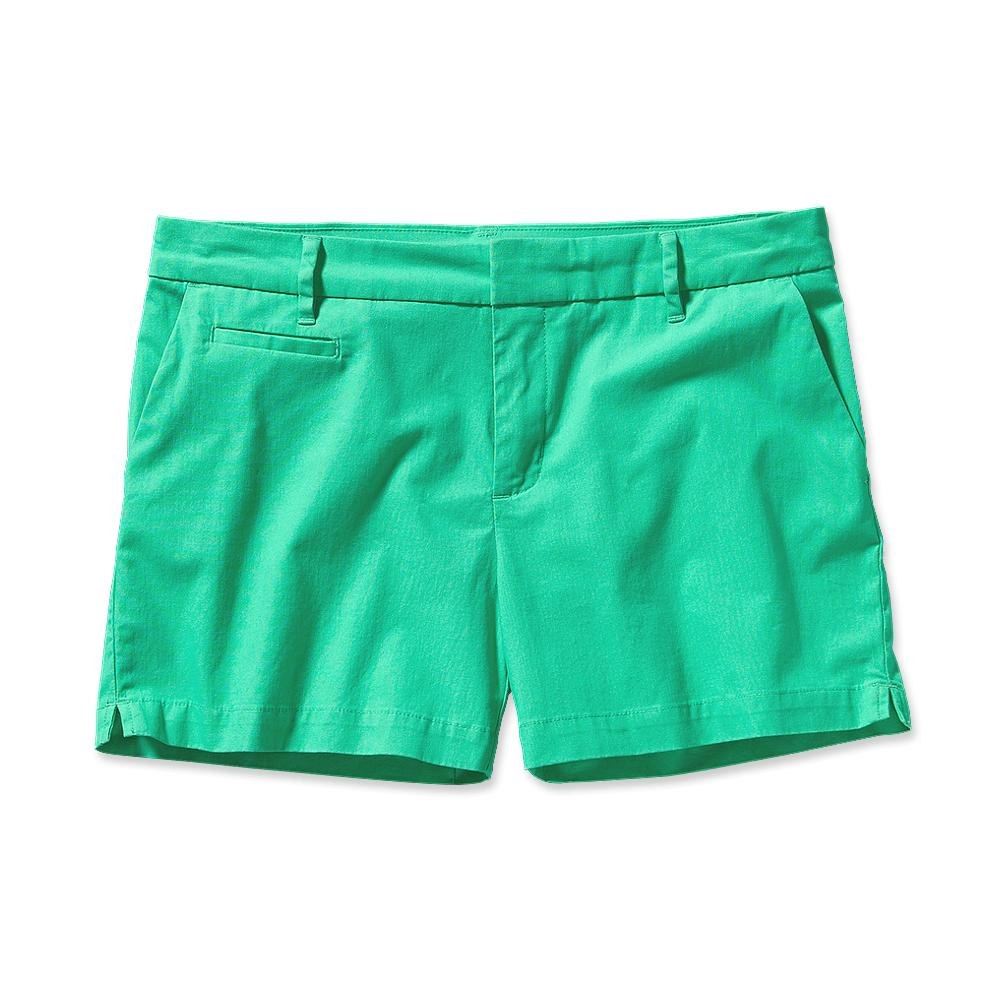 Patagonia Stretch All-Wear Shorts 4 Inch Desert Turquoise-30