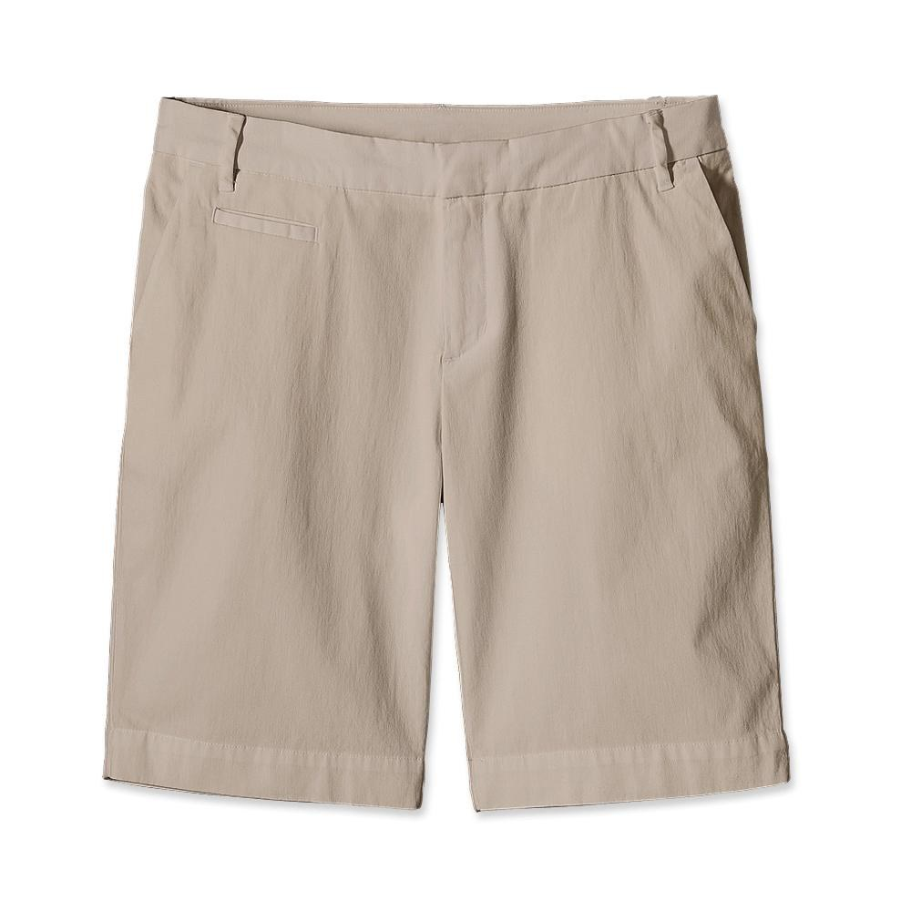 Patagonia Stretch All-Wear Shorts 10 Inch Bleached Stone-30