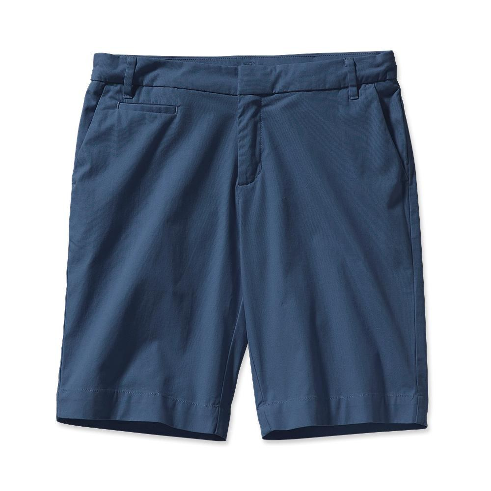 Patagonia Stretch All-Wear Shorts 10 Inch Glass Blue-30