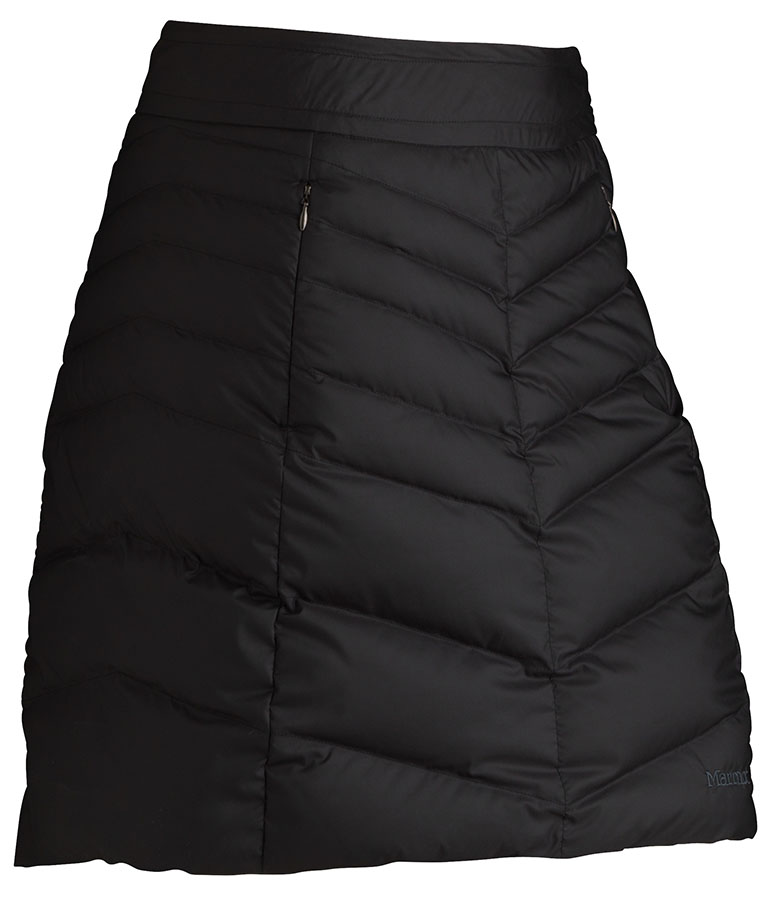 Marmot Wm's Banff Insulated Skirt Black-30