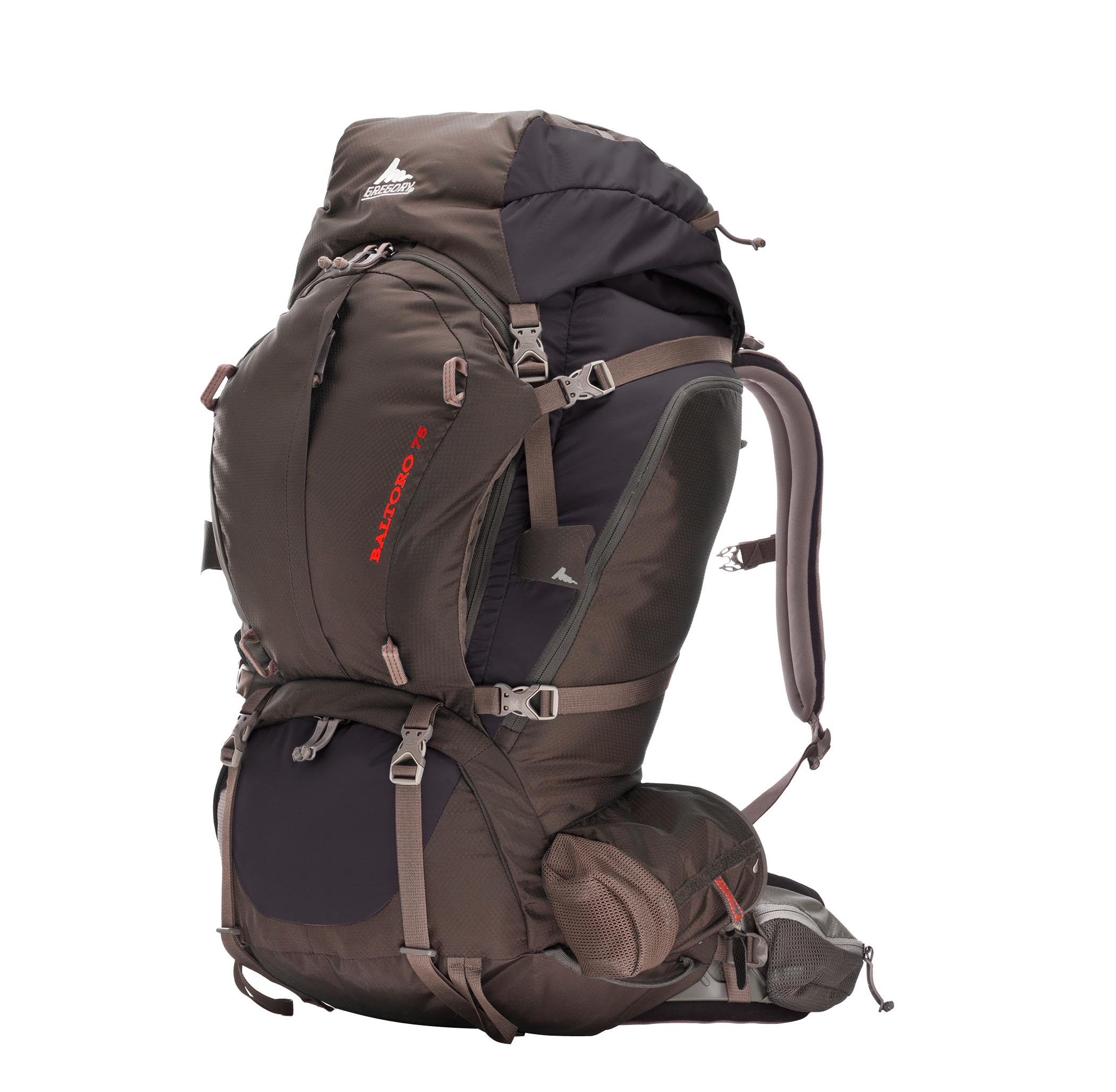 Gregory Baltoro 75 Iron Gray-30