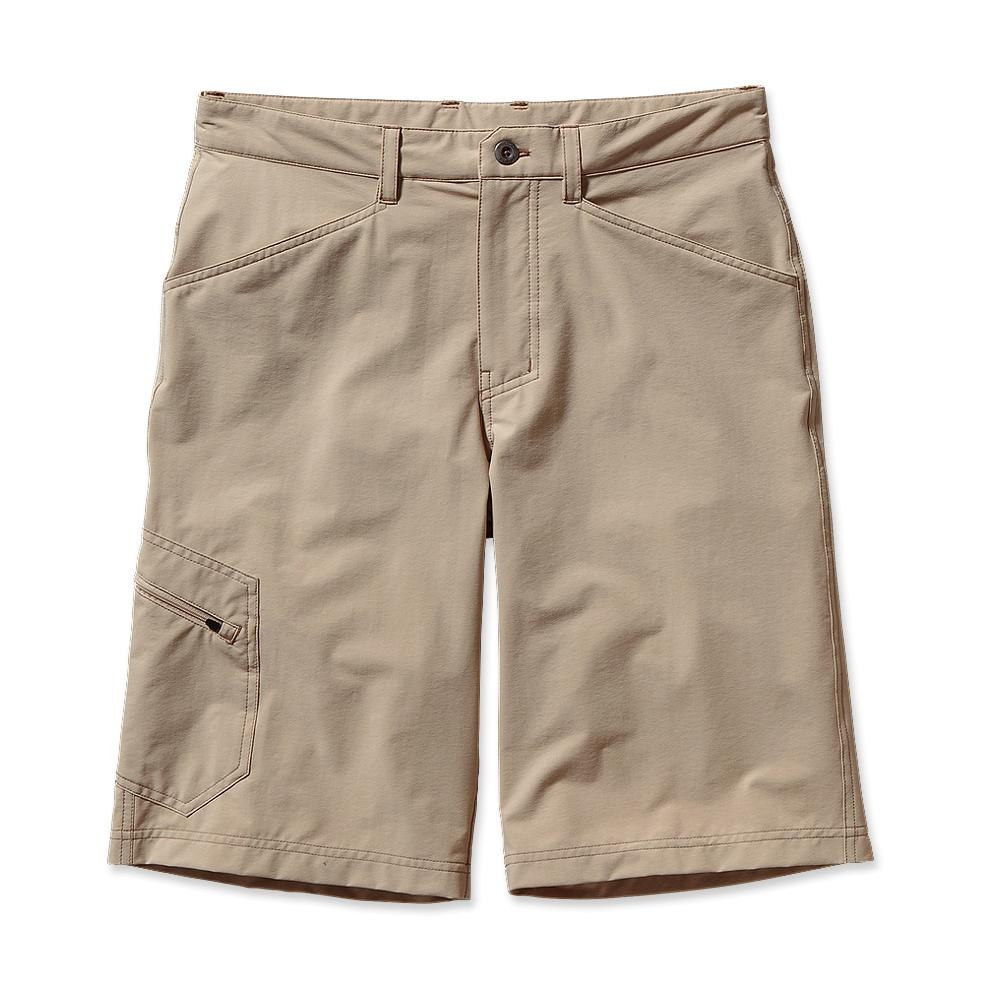 Patagonia Rock Craft Shorts 12 Inch El Cap Khaki-30