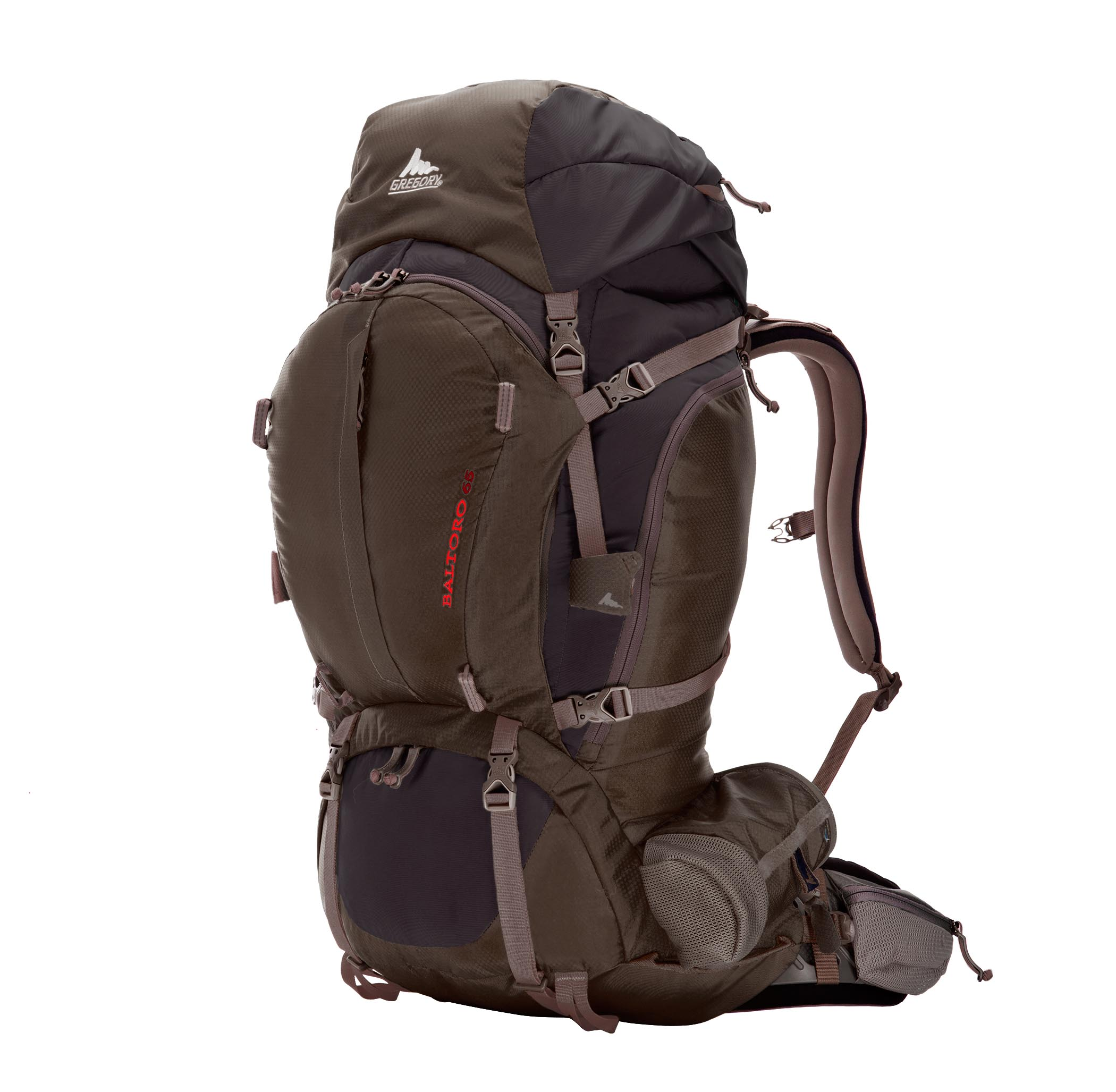 Gregory Baltoro 65 Iron Gray-30