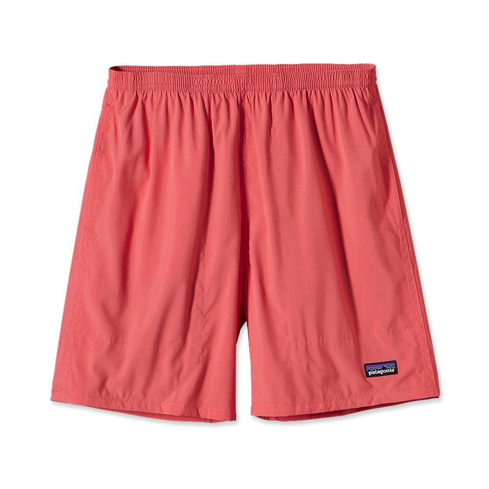 Patagonia Baggies Lights 7 Inch Coral-30