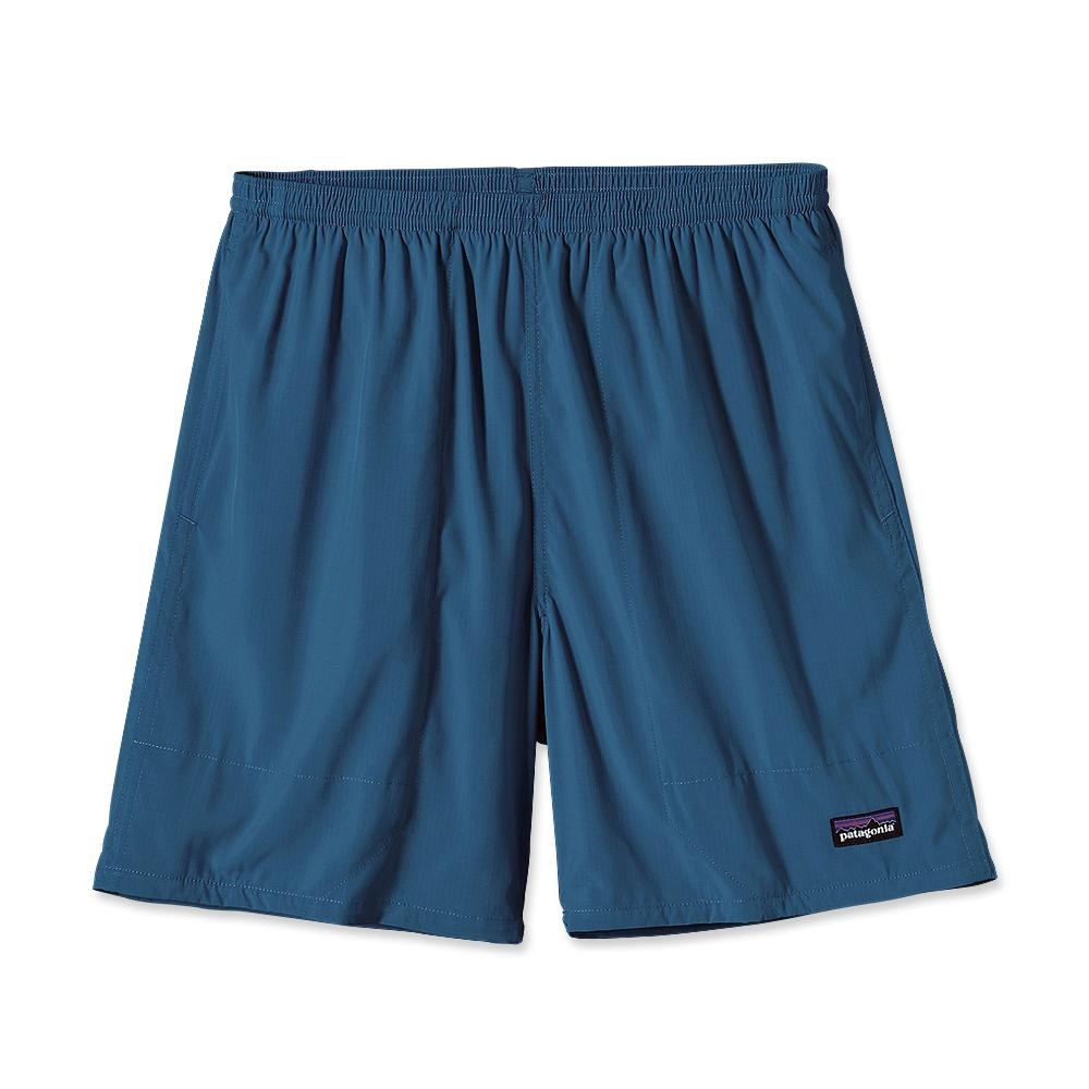 Patagonia Baggies Lights 7 Inch Glass Blue-30