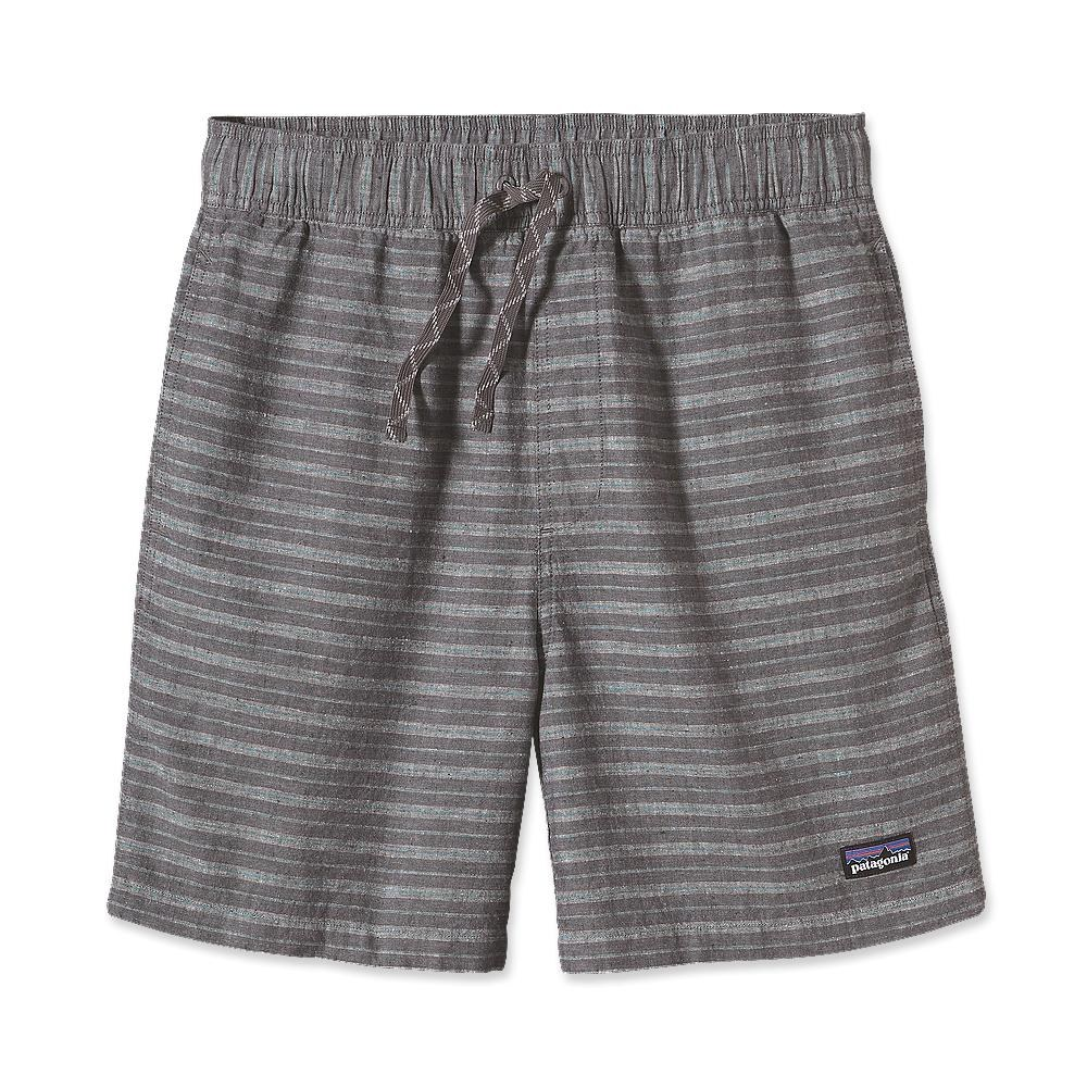 Patagonia Baggies Naturals 7 Inch Arroyo Seco: Forge Grey-30