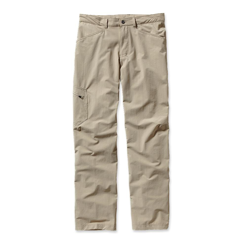 Patagonia Rock Craft Pants 32 Inch El Cap Khaki-30