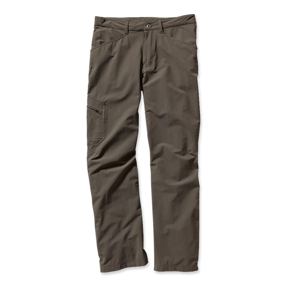 Patagonia Rock Craft Pants 32 Inch Alpha Green-30