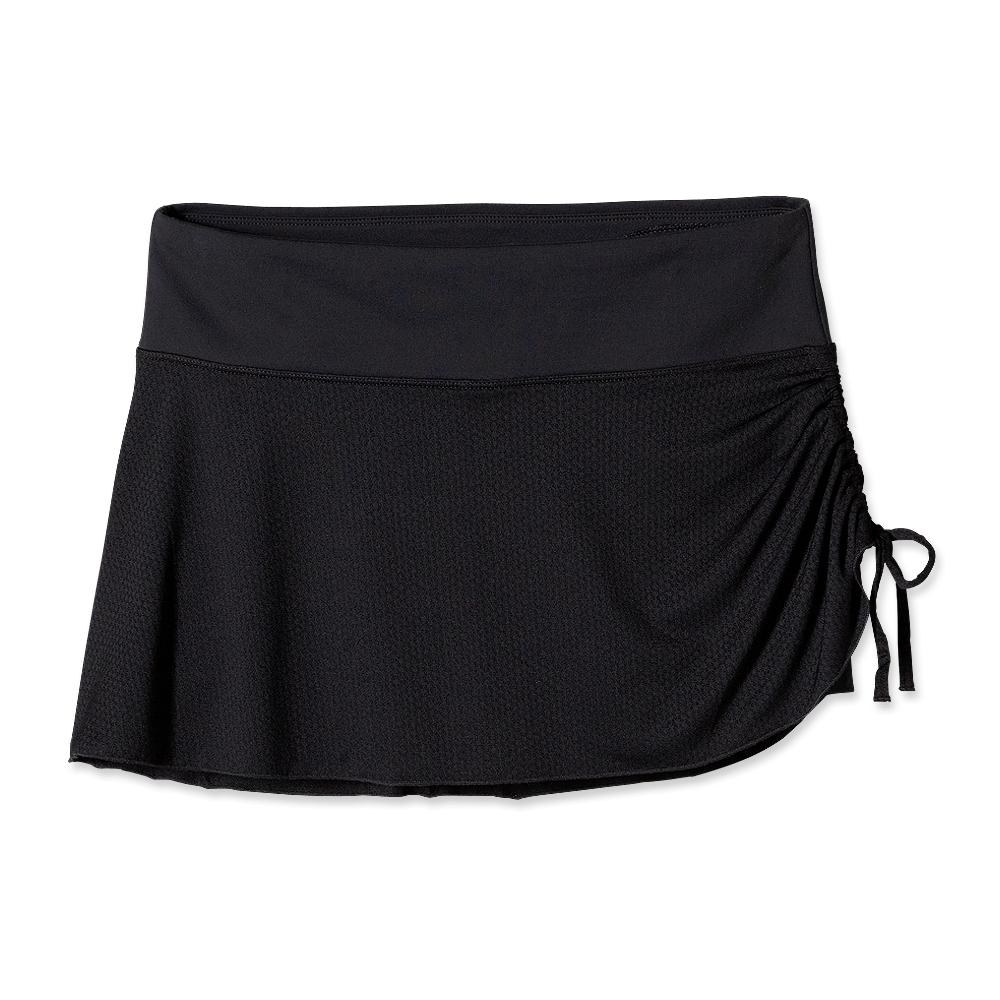 Patagonia Pliant Side Hike Skirt Black-30