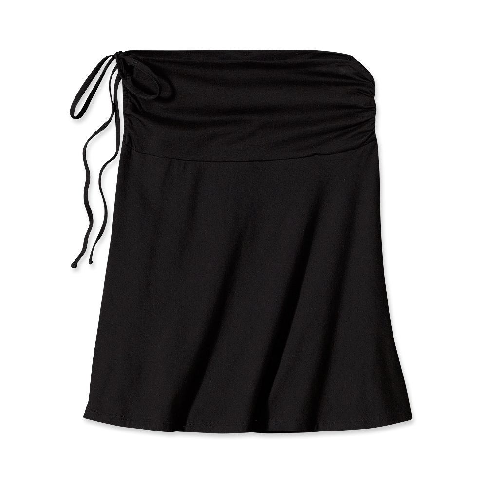 Patagonia - Lithia Skirt Black - Skorts -