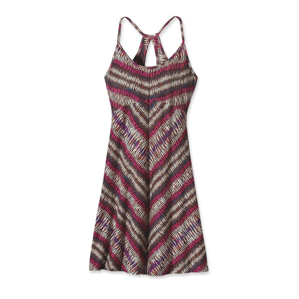 Patagonia Spright Dress Cobra Fade: Radiant Magenta-30
