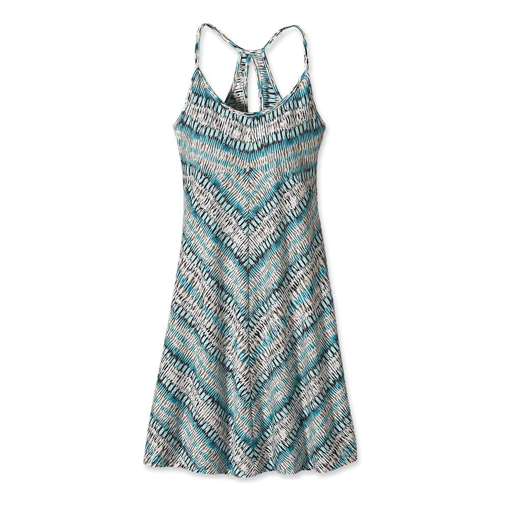 Patagonia Spright Dress Cobra Fade: Tobago Blue-30