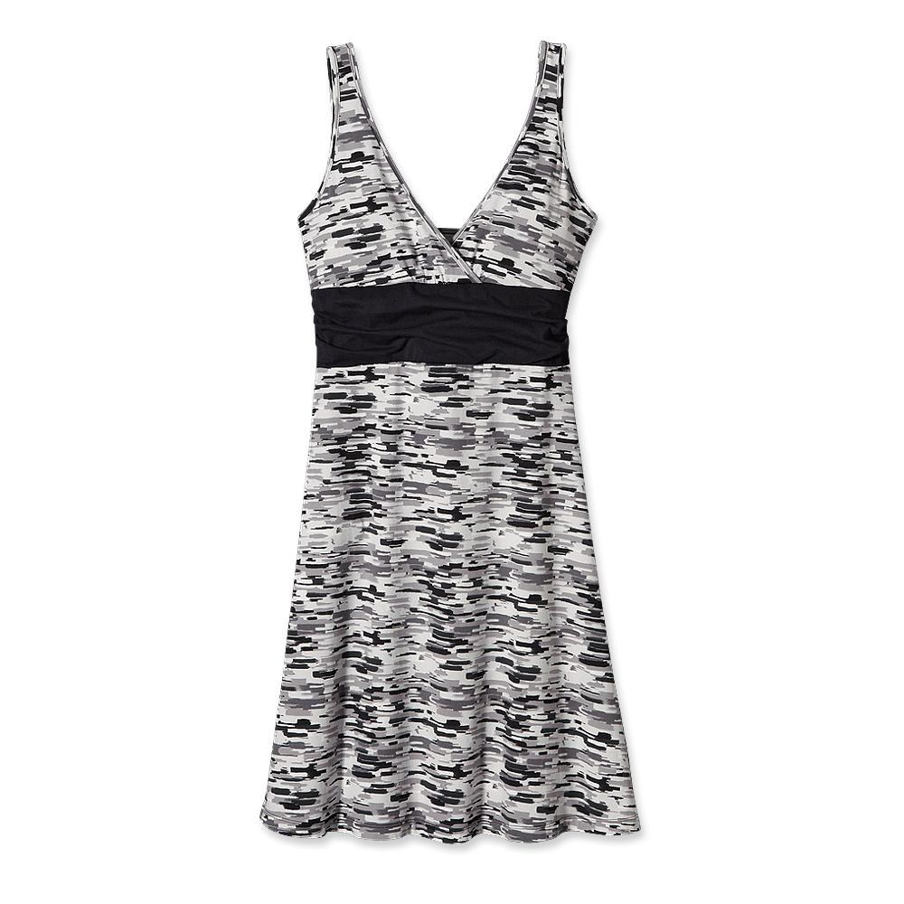 Patagonia Margot Dress Sizzling Sun: Black-30