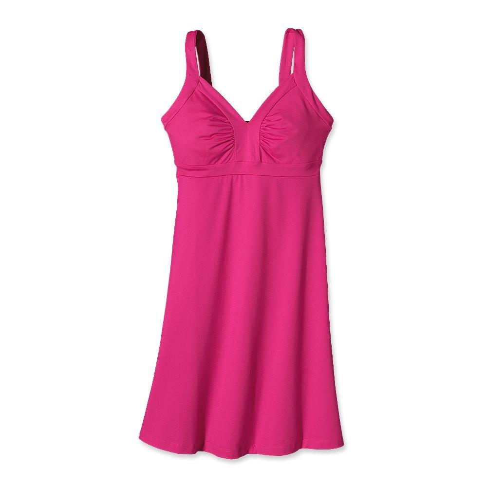 Patagonia Minette Dress Radiant Magenta-30