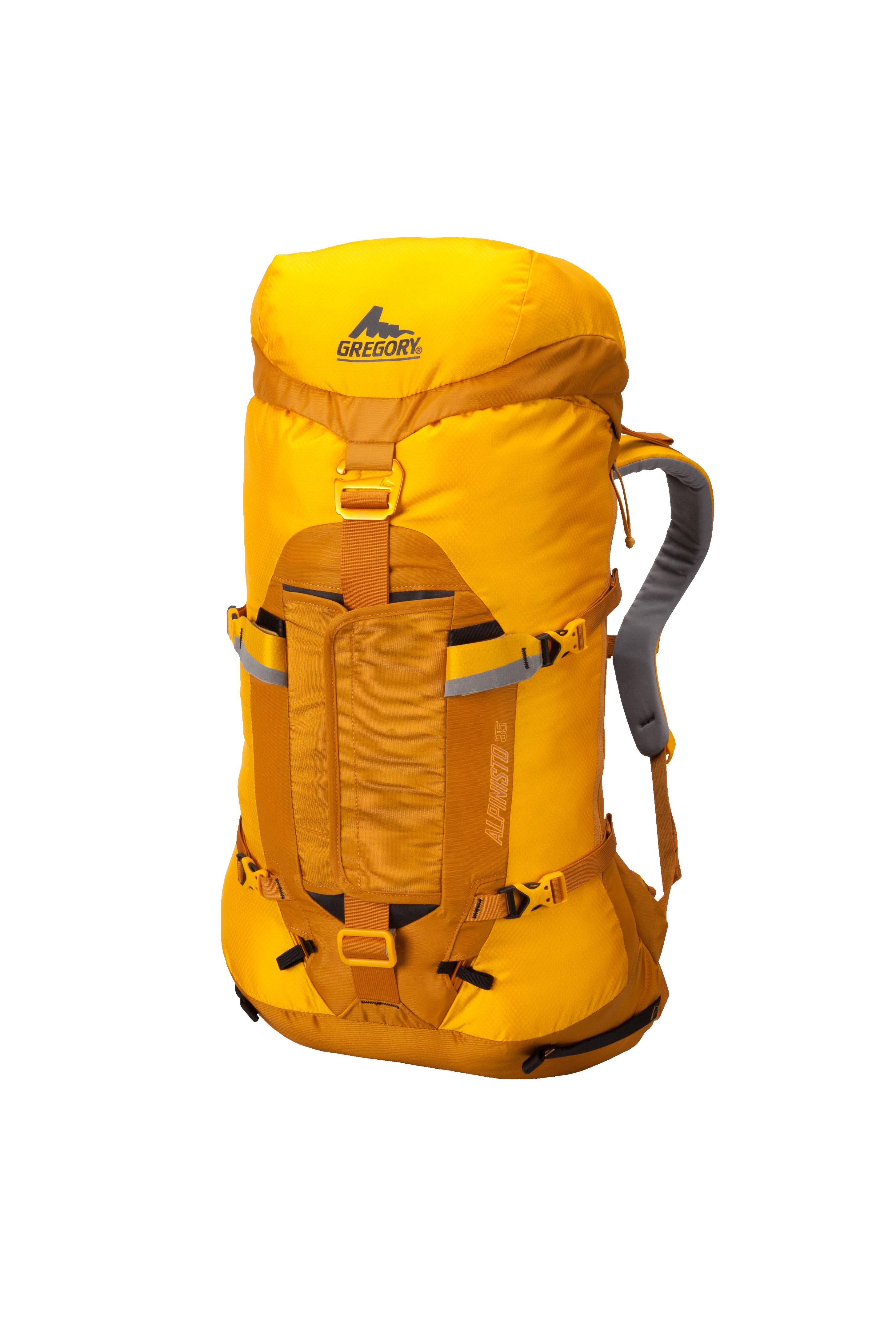 Gregory Alpinisto 50 Alpine Gold-30