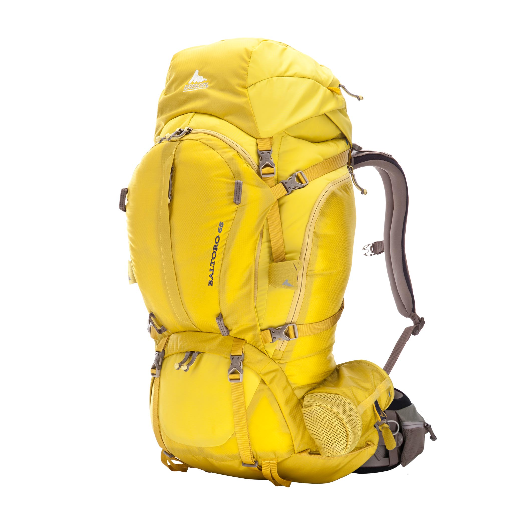 Gregory Baltoro 65 Electric Yellow-30