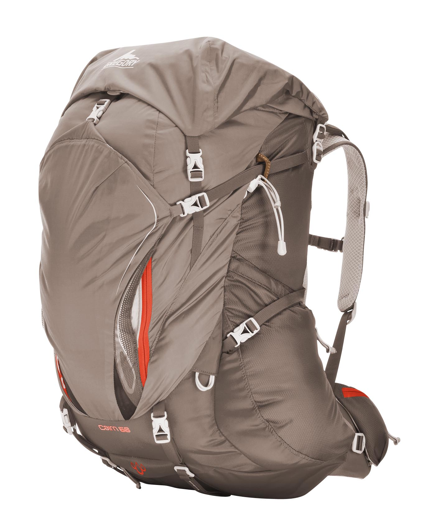Gregory Cairn 58 Magnetic Gray-30