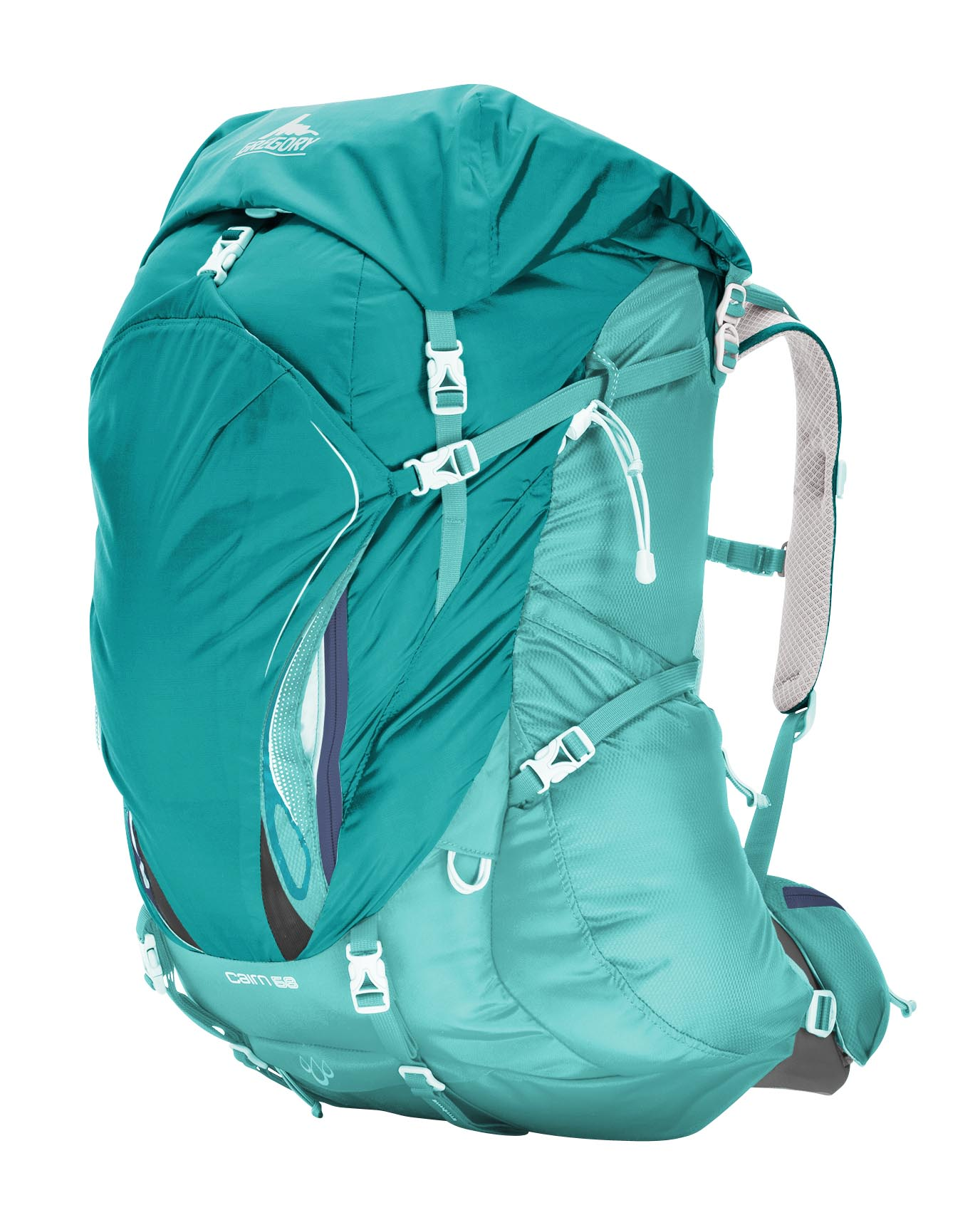 Gregory Cairn 58 Teal Green-30