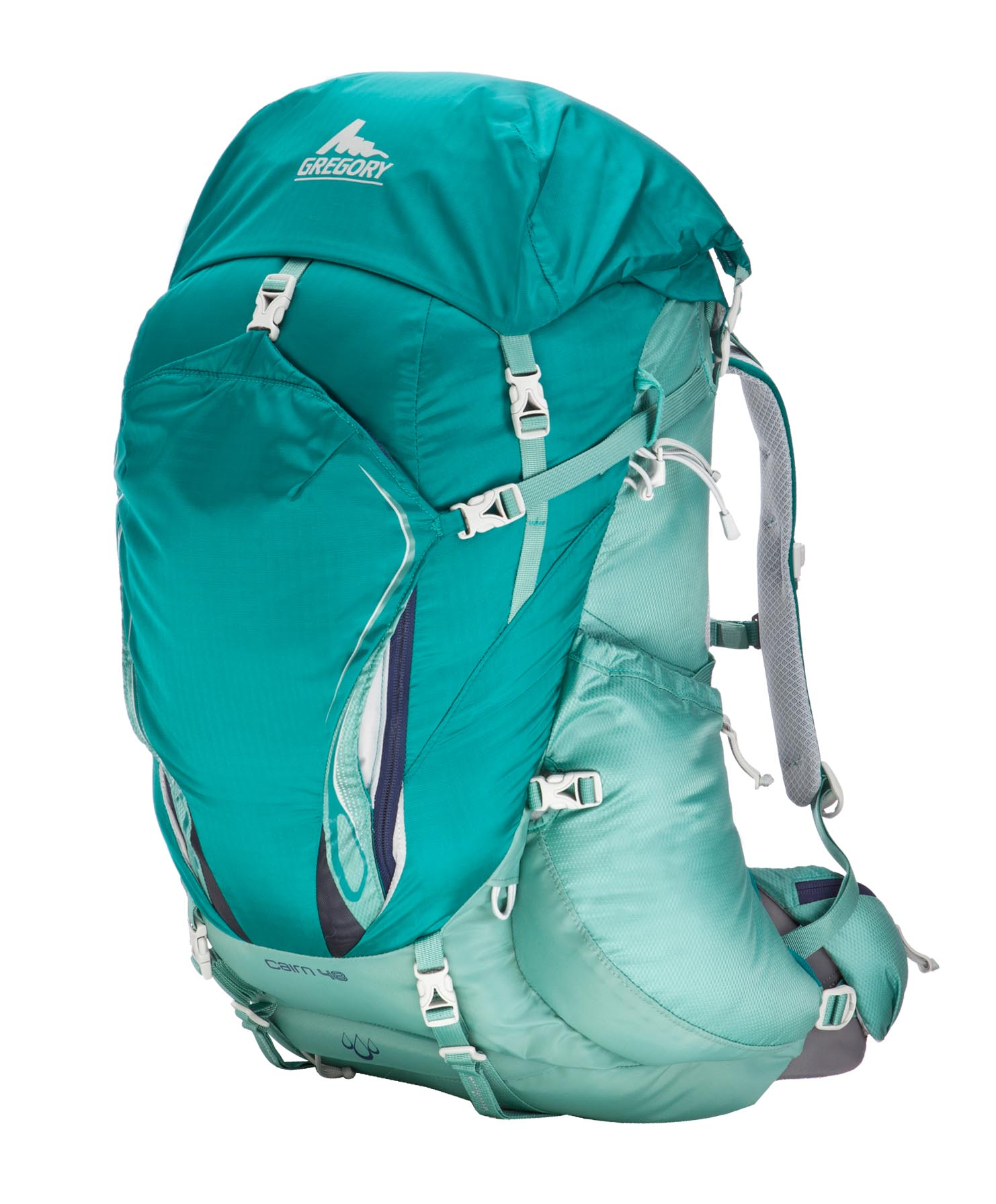 Gregory Cairn 48 Teal Green-30