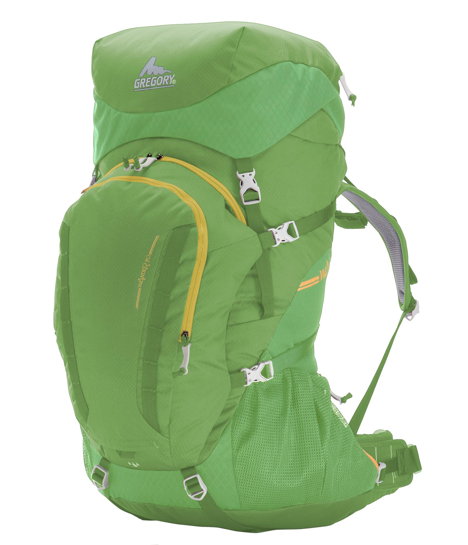 Gregory Wander 70 Chlorophyll Green-30