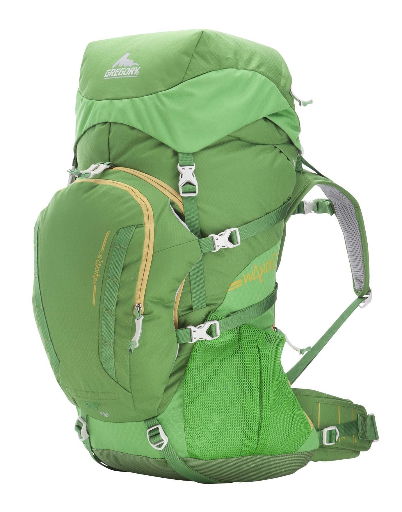 Gregory Wander 50 Chlorophyll Green-30