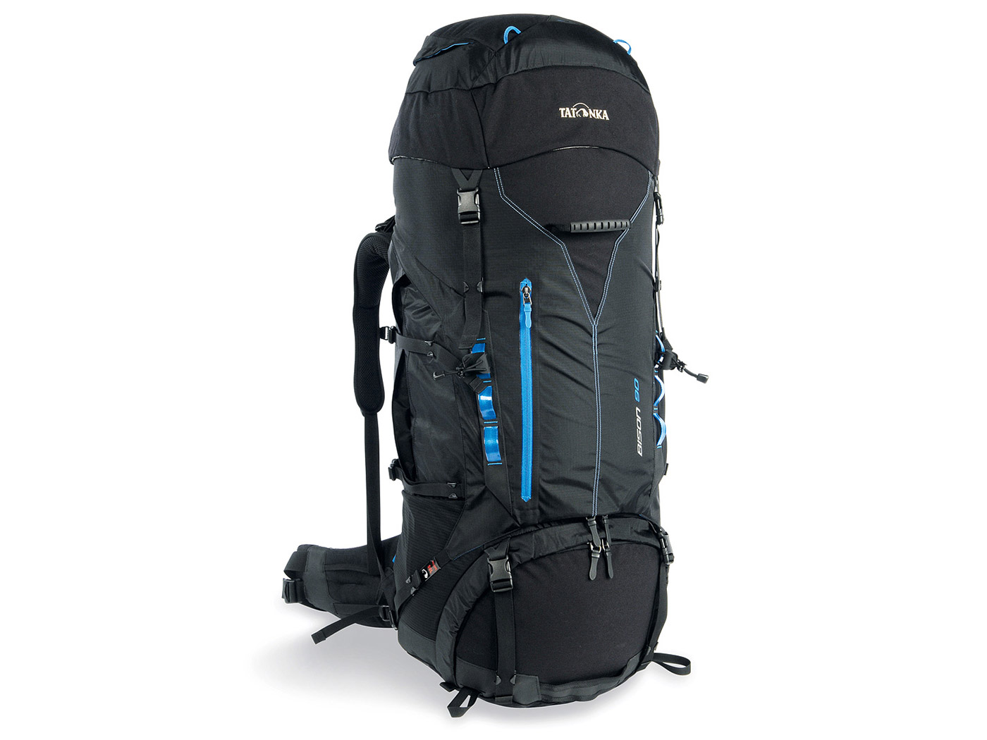 Tatonka Bison 90 black-30