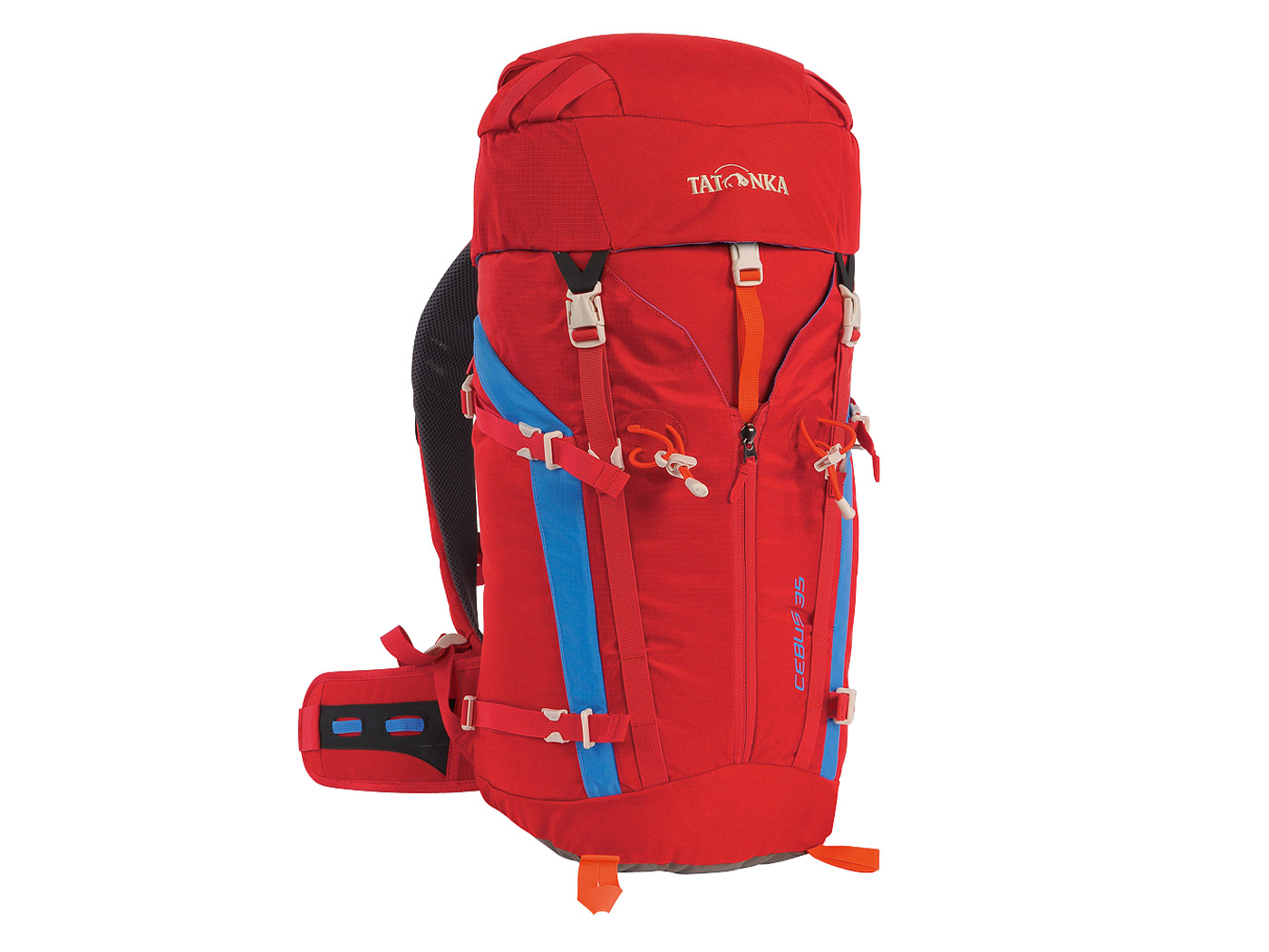 Tatonka Cebus 35 red-30