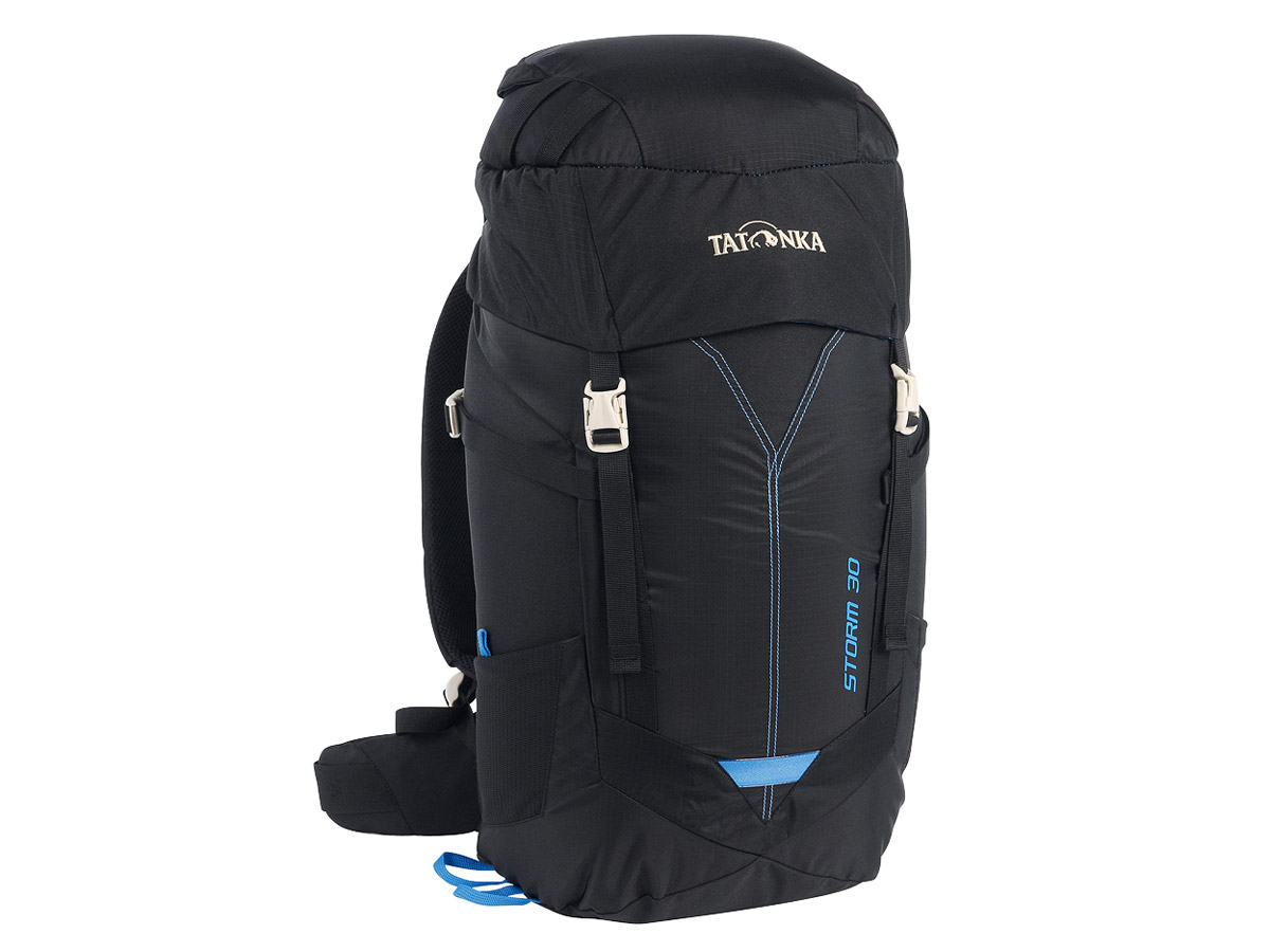 Tatonka Storm 30 black-30