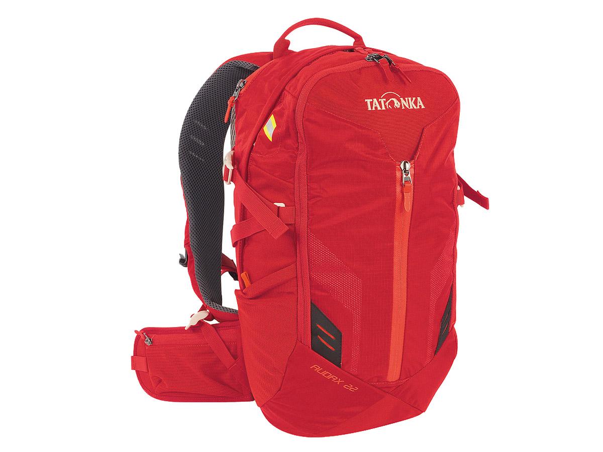 Tatonka Audax 22 red-30