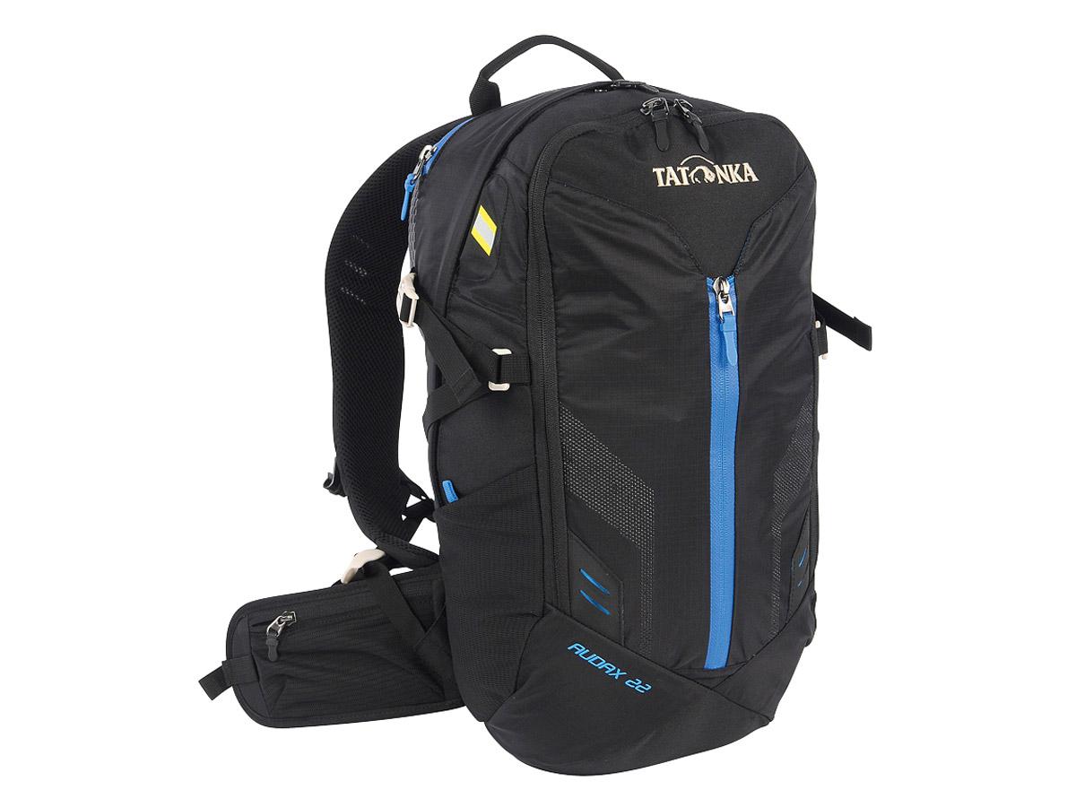 Tatonka Audax 22 black-30