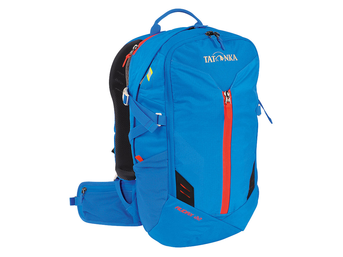 Tatonka Audax 22 bright blue-30