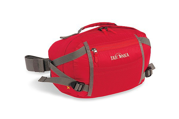 Tatonka Hip Bag red-30