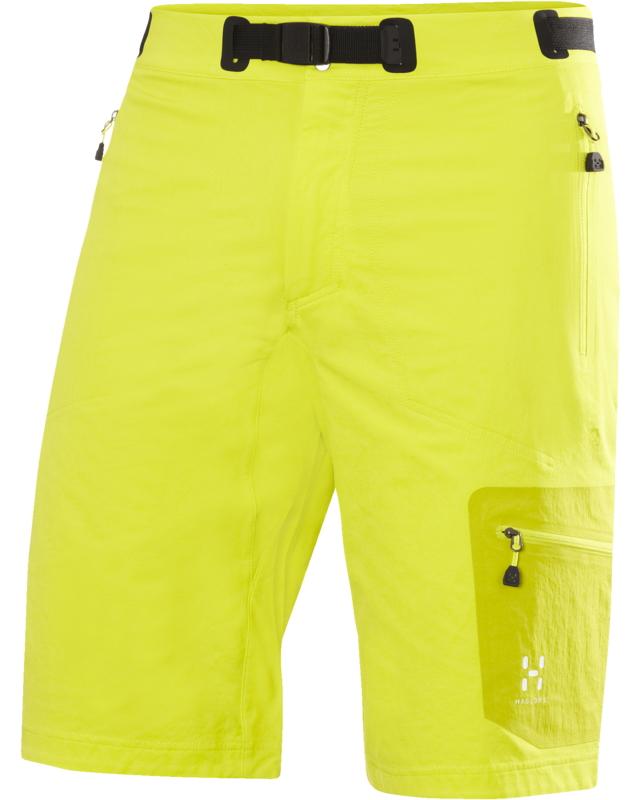 Haglofs Lizard Shorts FireFly-30