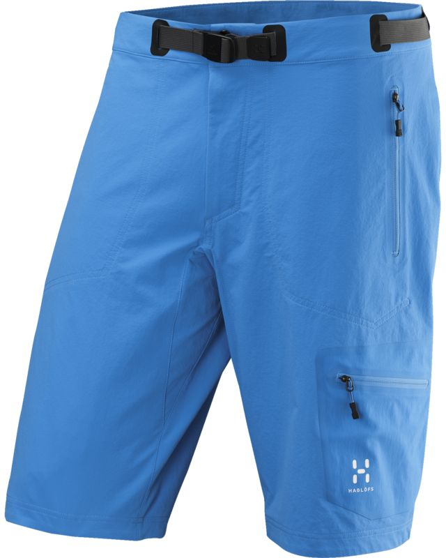 Haglofs Lizard Shorts Men Gale Blue-30